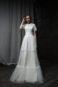 Свадебное платье Шафран - фото 3