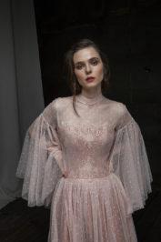 Свадебное платье Малина — фото 1