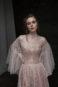 Свадебное платье Малина - фото 1