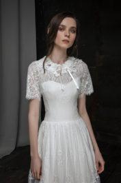 Свадебное платье Шафран — фото 4