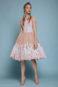 Свадебное платье: Диадема