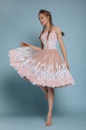 Свадебное платье Диадема — фото 1