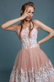 Свадебное платье Диадема — фото 2
