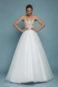 Свадебное платье Беллатрикс - фото 1