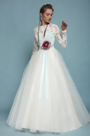 Свадебное платье Чара — фото 1