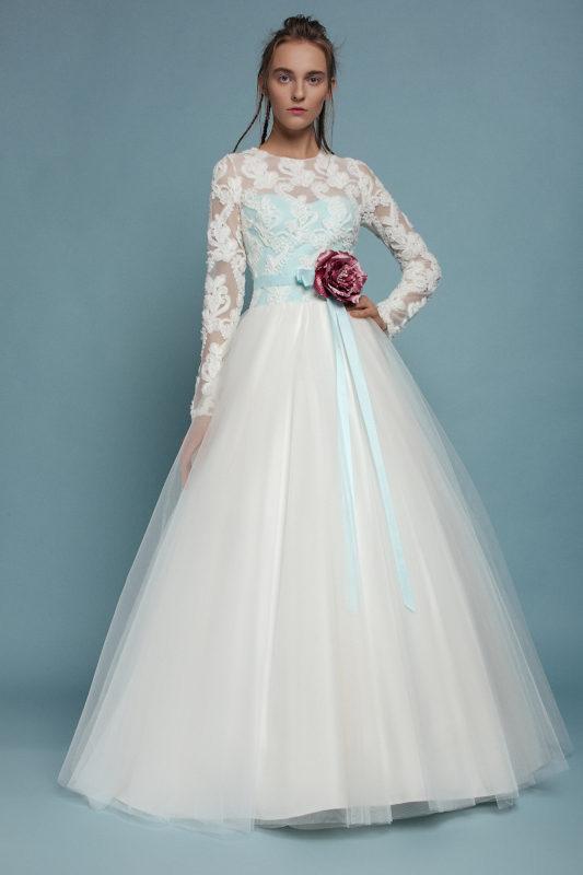 Свадебное платье Чара