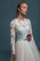 Свадебное платье Чара - фото 2