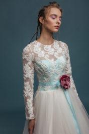 Свадебное платье Чара — фото 2