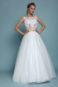 Свадебное платье Плейона - фото 1