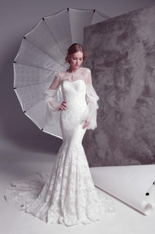 Свадебное платье Luce - фото 4
