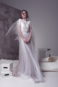 Свадебное платье: Volante