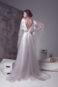 Свадебное платье Volante - фото 3
