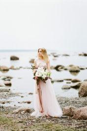 Свадебное платье Июнь — фото 1