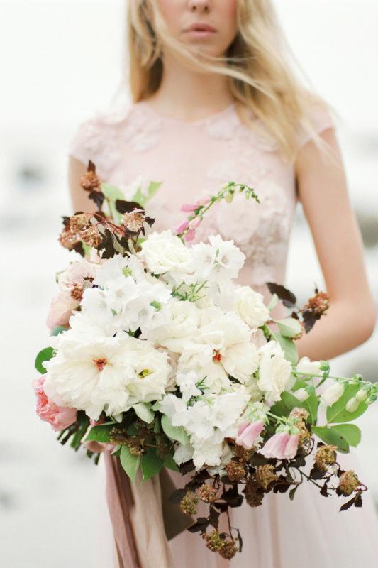 свадебное платье фото 3