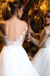 Свадебное платье Ainur — фото 2