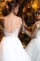 Свадебное платье Ainur - фото 2