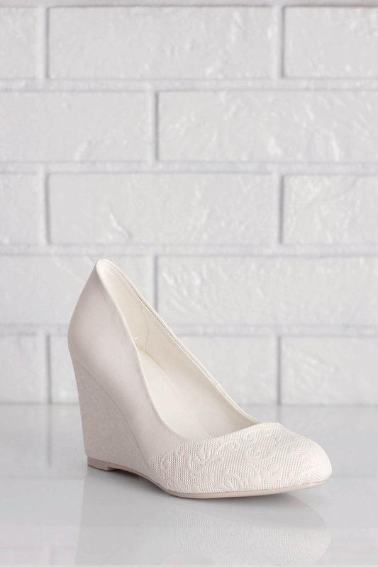 Свадебные туфли F570-Q1990 - фото 7