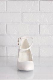 Свадебные туфли F210-K276 — фото 3