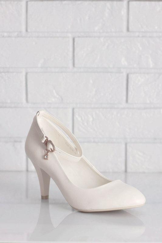 Свадебные туфли F210-K276 - фото 4