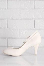 Свадебные туфли F210-K276 — фото 2