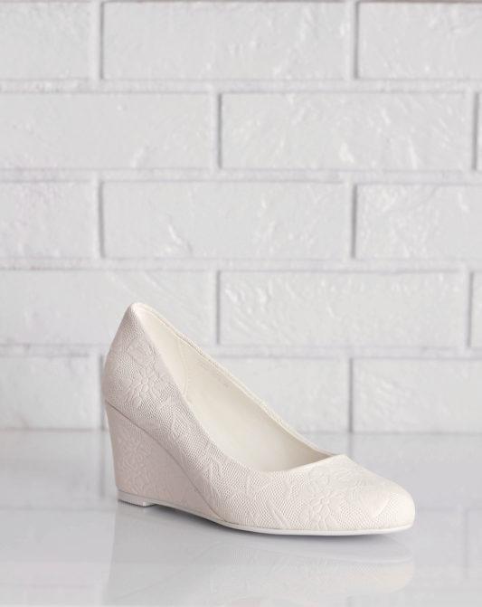 Свадебные туфли F233-D891 - фото 5