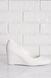 Свадебные туфли F233-D891 — фото 2