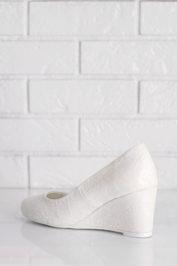 Свадебные туфли F233-D891 — фото 3