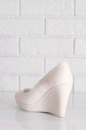 Свадебные туфли F597-A23 — фото 3