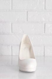 Свадебные туфли F597-A23 — фото 5