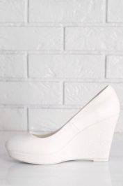 Свадебные туфли F597-A23 — фото 2