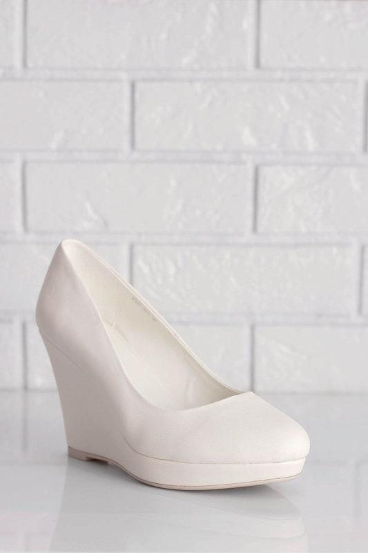 Свадебные туфли F597-A01 - фото 4