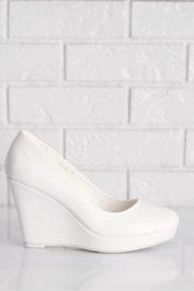 Свадебные туфли F597-A01 — фото 3