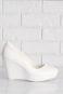 Свадебные туфли F597-A01 - фото 3