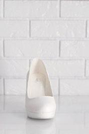 Свадебные туфли F597-A01 — фото 2
