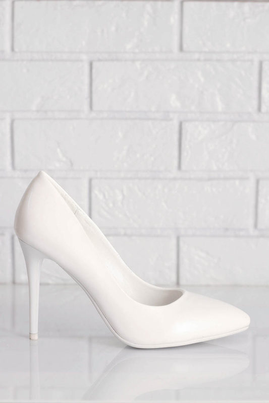 Свадебные туфли M133-K3228 - фото 4