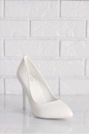 Свадебные туфли M133-K3228 — фото 3