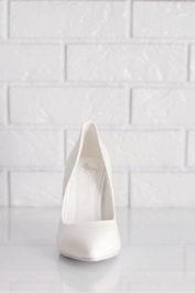 Свадебные туфли M133-K3228 — фото 2