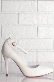 Свадебные туфли: H58-E8322-9 — фото 5