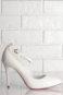 Свадебные туфли H58-E8322-9 фото 5