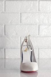 Свадебные туфли: H58-E8322-9 — фото 3