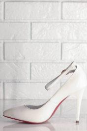 Свадебные туфли: H58-E8322-9 — фото 4