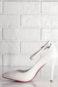 Свадебные туфли H58-E8322-9 фото 4