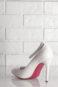 Свадебные туфли H58-E8322-9 фото 2