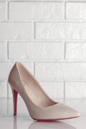 Свадебные туфли N53-E6166-15 — фото 7