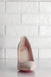 Свадебные туфли: N53-E6166-15 — фото 4