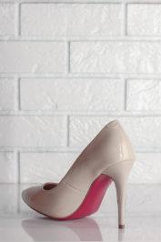 Свадебные туфли: N53-E6166-15 — фото 1