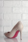 Свадебные туфли N53-E6166-15 фото 1