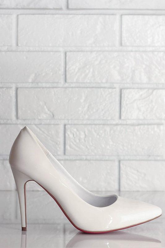 Свадебные туфли N53-E6166-15 - фото 8