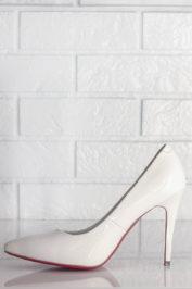 Свадебные туфли: N53-E6166-15 — фото 3