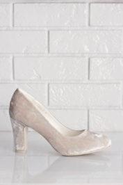 Свадебные туфли F742-A01 — фото 3